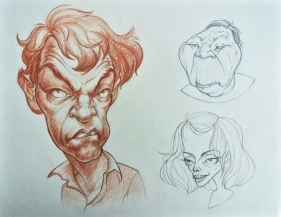 Sheridan_Animation_Portfolio_Ruby_Xia_life_Personal_Piece_Caricature